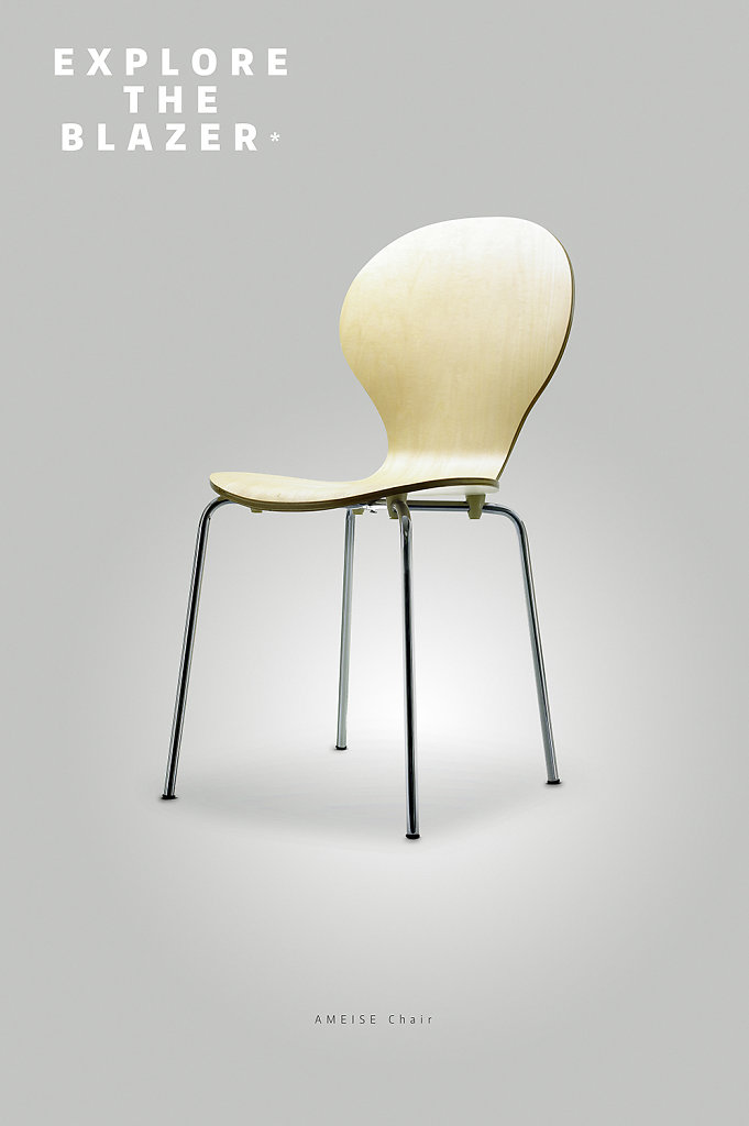 Ameise Chair